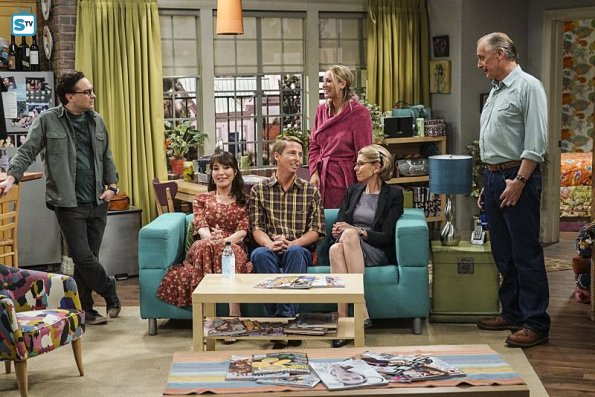 the-big-bang-theory-season-10-les familles