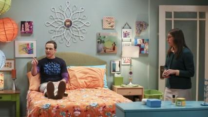 sheldon et amy emmenagent ensemble dans la saison 13 de big bang theory