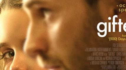 Gifted une affiche et un trailer pour le prochain film de Chris Evans UNE