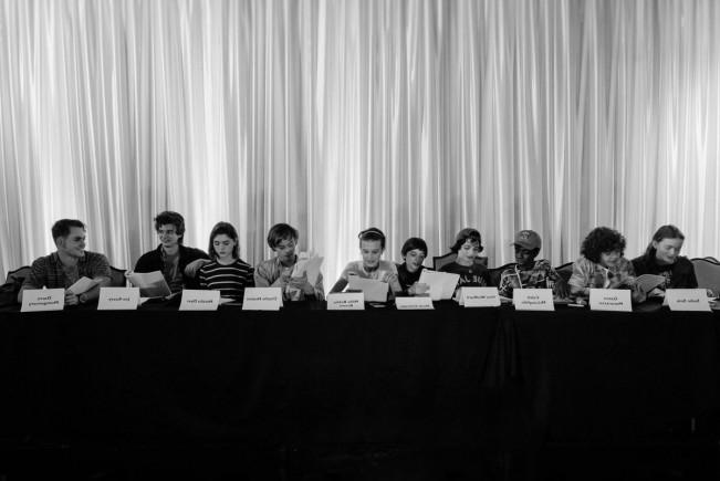 Stranger Things saison 2  la production commence avec Eleven ILLU