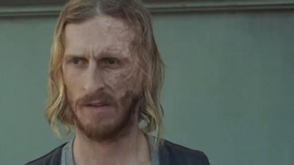 The Walking Dead saison 7 promo de l'épisode 3