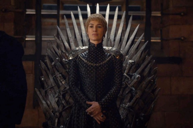 cersei season 6 finale