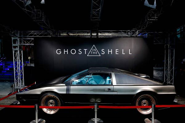 Ghost in the Shell : enfin la première bande-annonce !