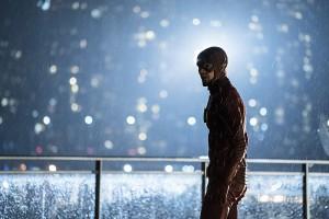 The Flash saison 3 - photos du final d'hiver