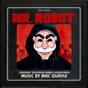 Mr robot score