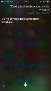Siri westworld français 1