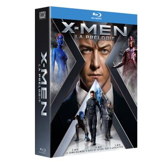X-Men-La-Prelogie-Blu-ray