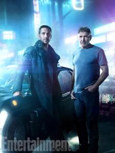 Blade Runner 2049 : Nouvelles images