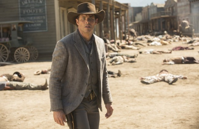 Westworld saison 1 : Photos du Final