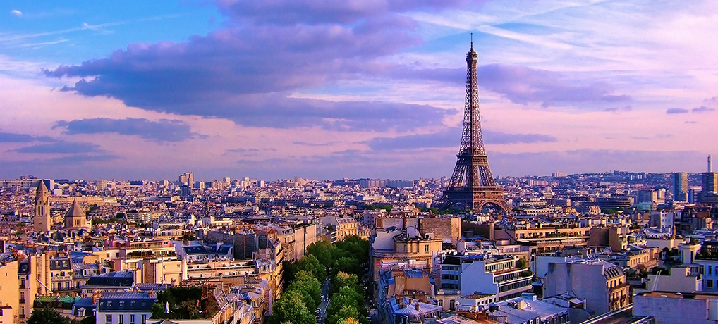 Paris et lille en lice pour accueillir le festival international des s ries t - Biens atypiques paris ...