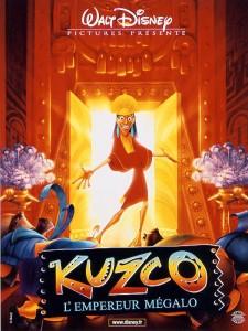 Kuzco empereur megalo