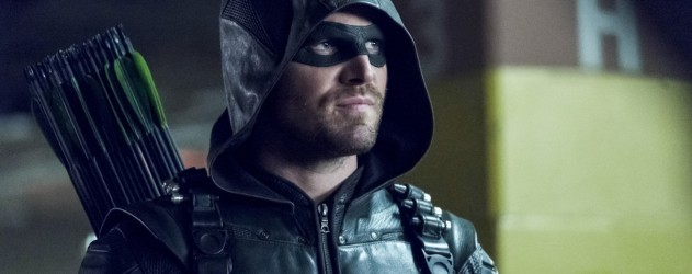 Arrow saison 5 - Images Second Chance