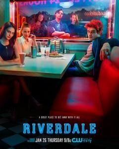 riverdale-affiche