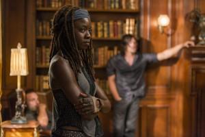 The Walking Dead saison 7 : Nouvelles images épisode 9