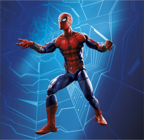 Spider-Man-Homecoming-figurines-spider-man-3