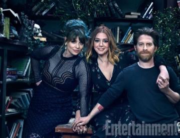 Buffy Contre les Vampires - Réunion EW