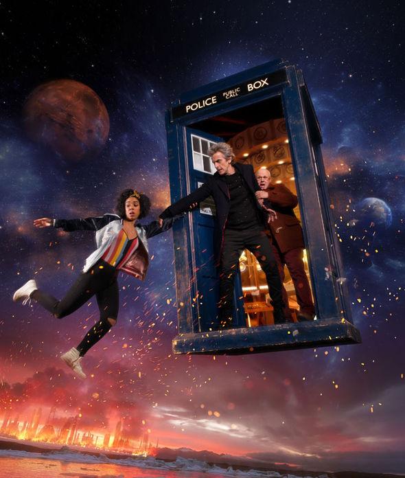 Doctor Who dévoile une nouveau teaser mouvementé de la saison 10