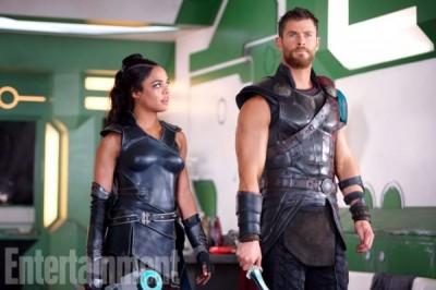 Thor 3 Ragnarok - Images officielles