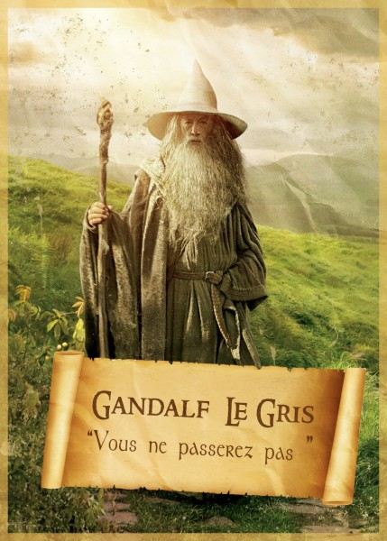 Brain-Présidentielle-affiche-Gandalf-propa