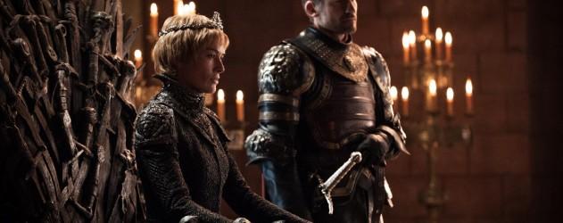 Game of Thrones saison 7  Cersei et Jaime