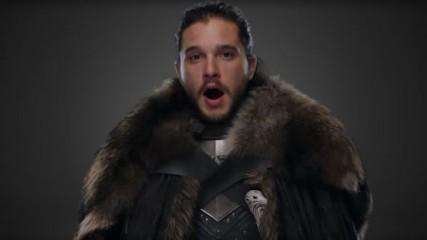 Game of Thrones saison 7 - Costumes