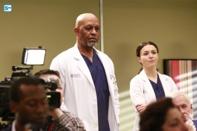 Grey's Anatomy saison 13 - Photos de l'épisode 21