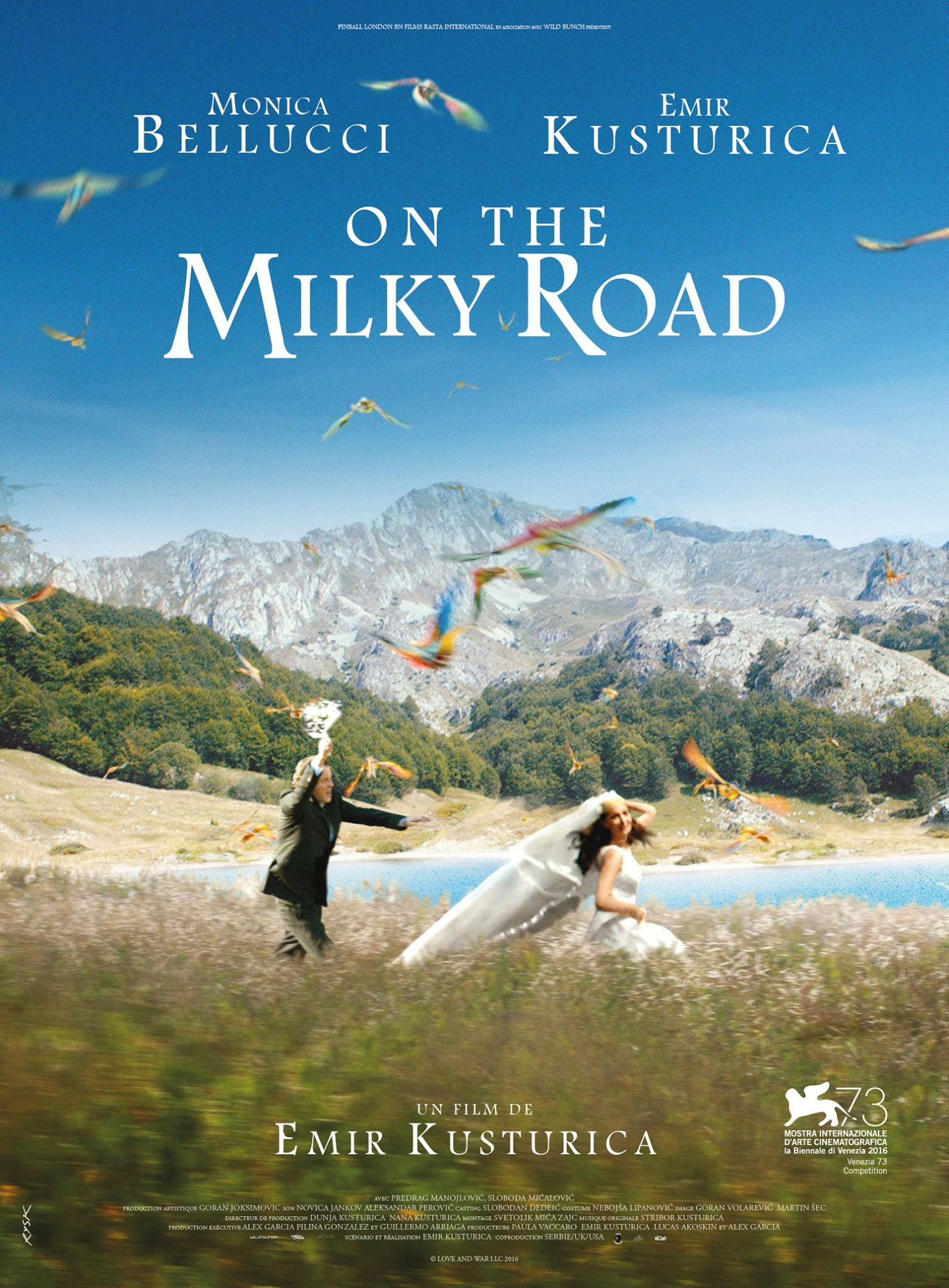 on-the-milky-road-affiche