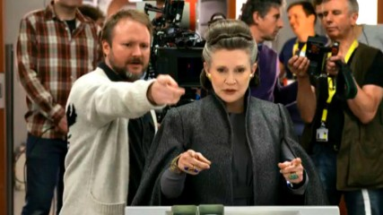 star-wars-8-carrie-fisher-a-aide-rian-johnson-avec-le-scenario-une