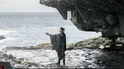 Star Wars : Les Derniers Jedi - Images
