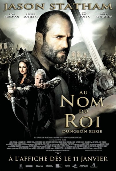 King rising au nom du roi
