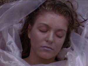 Laura palmer morte