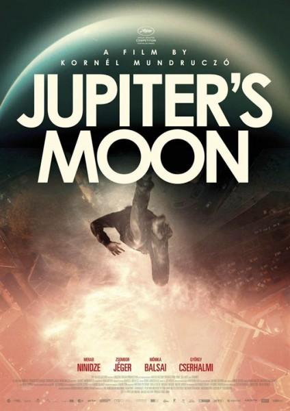 Les lunes de Jupiter