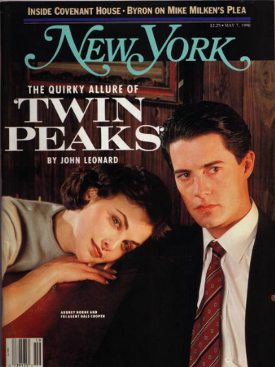 couvertyre new york magazine twin peaks