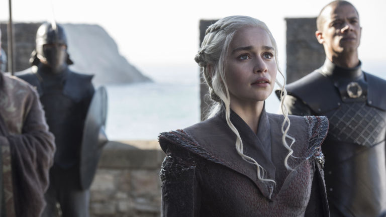 La saison 8 de Game of Thrones en 2019 ?