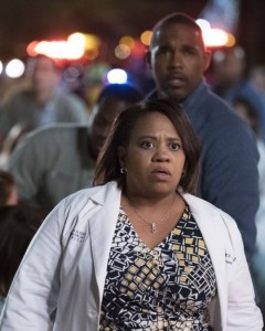 Grey's Anatomy saison 13 : Les photos du final