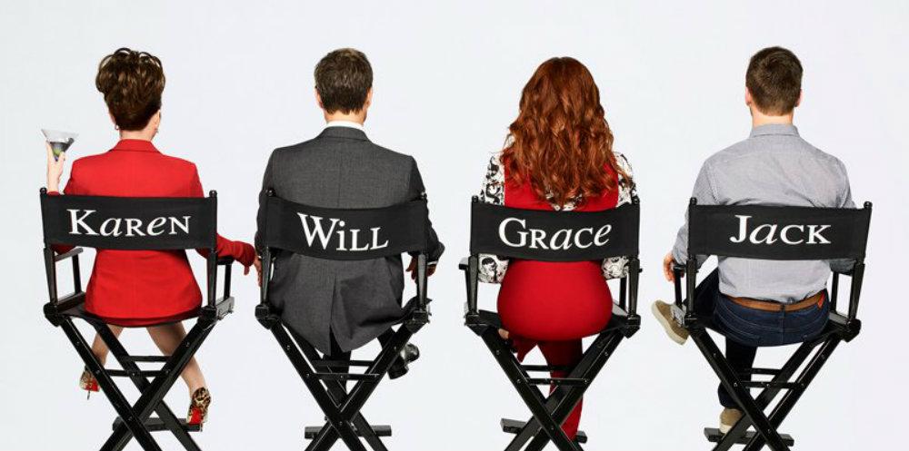 Will & Grace : Le revival gérera les événements du final original