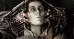 Alien concept art et indés suite