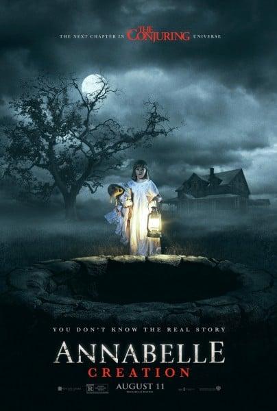 Annabelle 2 : la Création du Mal de David F Dandberg (Pas vu) Annabelle-2-poster-trailer-poster-404x600