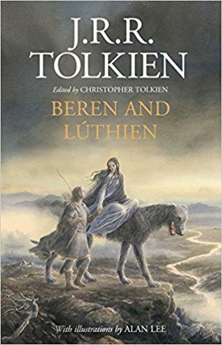 Beren et Lúthien - Une