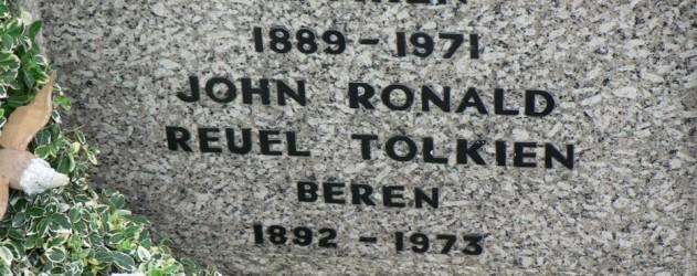 Beren et Lúthien - tombe tolkien femme