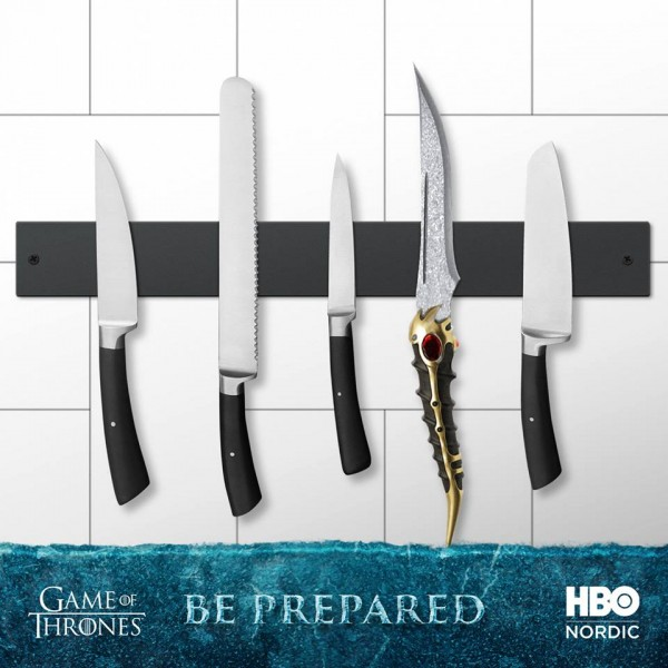 Dague Got S7 - HBO nordic
