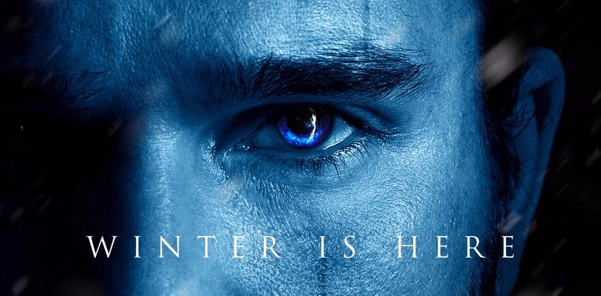 Game of Thrones saison 7 : 12 affiches personnages