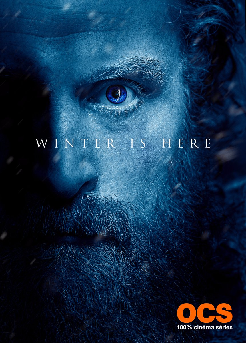 Game of Thrones saison...