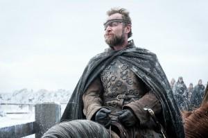 Game of Thrones saison 7 : Beric Dandarrion