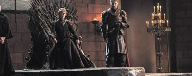 Game of Thrones saison 7 : Cersei et Jaime