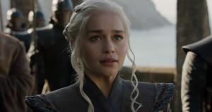 Got promo Jon Dany Sansa - Daenerys
