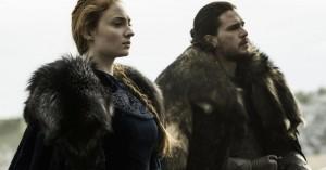 Got promo Jon Dany Sansa - Sanso Jon