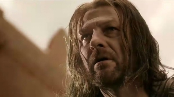 Ned Stark - Game of Thrones