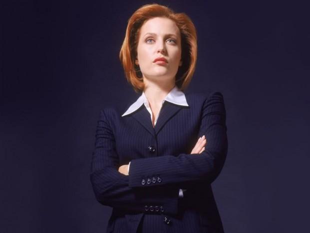 Scully- 10 femme qui doivent avoir un film
