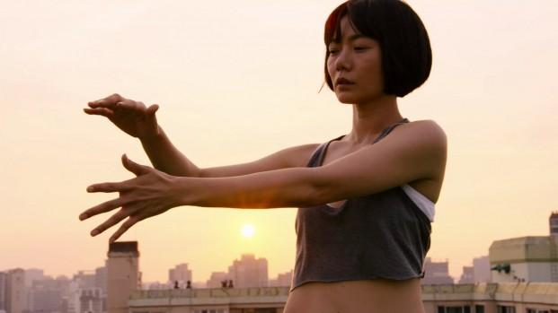 Sun Bak - 10 femme qui doivent avoir un film